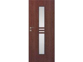 Interiérové dveře ASCADA 30 - Ořech