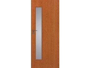 Interiérové dveře ASCADA 40 - Calvados