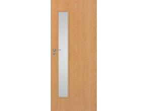 Interiérové dveře ASCADA 40 - Dub