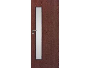 Interiérové dveře ASCADA 40 - Ořech