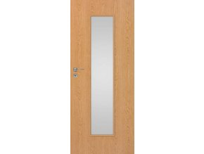 Interiérové dveře ASCADA 50 - Dub