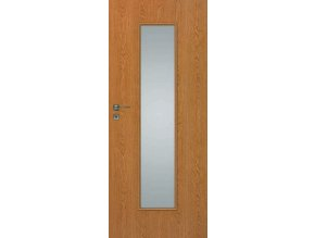 Interiérové dveře ASCADA 50 - Olše