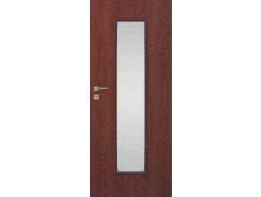 Interiérové dveře ASCADA 50 - Ořech