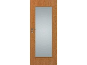 Interiérové dveře ASCADA 60 - Olše