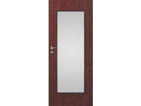 Interiérové dveře ASCADA 60 - Ořech