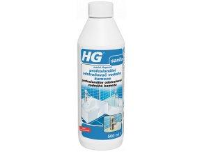 HG profesionální odstraňovač vodního kamene (modrý hagesan)