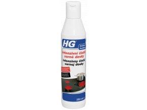 HG intenzivní čistič varné desky