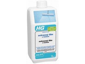 HG ochranný film s leskem pro podlahy z umělých materiálů