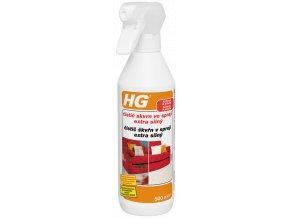 HG čistič skvrn ve spreji extra silný