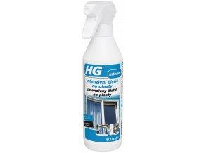 HG intenzivní čistič na plasty (nátěry a tapety)