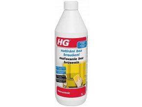 HG natírání bez broušení (super odmašťovač)