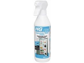 HG hygienický čistič lednic