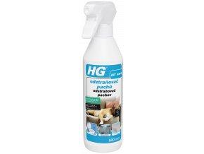 HG odstraňovač pachu