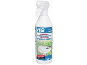 HG pěnový čistič vodního kamene s intenzivní svěží vůní