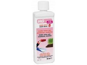 HG čistič skvrn č.5