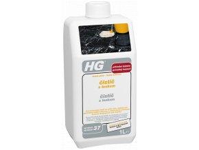 HG čistič s leskem pro přírodní kámen