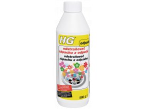 HG odstraňovač zápachu z odpadů