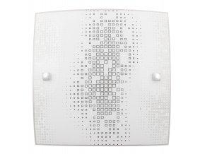 Stropní / nástěnné svítidlo - 25 cm -  3275 Nazelli - 1 x E27