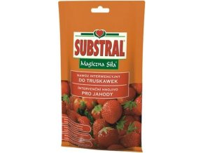 SUBSTRAL PRO JAHODY 350 g