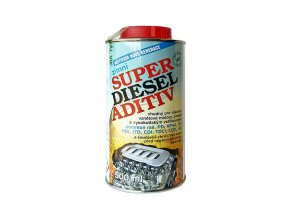 VIF Super diesel aditiv 500 ml zimní