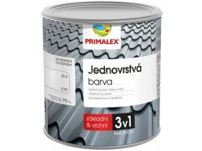 PRIMALEX 3v1 synt kov 0199 černá (2.5l) N
