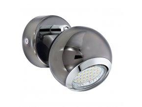 31005 Světlo bodové BIMEDA GU10-LED 1x3W