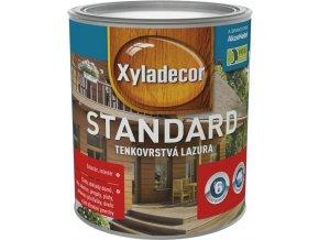 Xyladecor Standard zeleň jedlová 0.75l