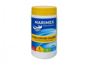 AQuaMar Chlor Stabil 0,9 kg (granulát)