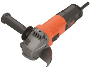 Black&Decker - úhlová bruska 115mm BEG110
