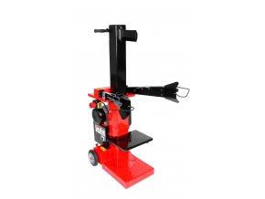 HECHT 6112 - elektrický štípač na dřevo
