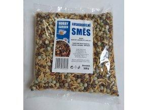 Zelené hnojení - Směs luskoobilní (hrách, peluška, oves) - 500g