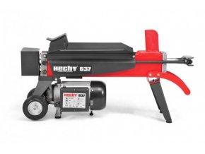 HECHT 637 - elektrická štípačka na dřevo