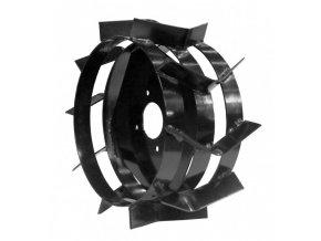 HECHT 000722 - železná lopatková kola