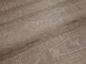 Vinylová podlaha NEMO 5,5 mm - Ořech katrovaný 453