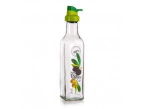 Láhev na olej OLIVES 250 ml