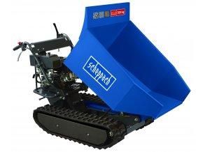 Scheppach DP 5000 - pásový přepravník s nosností 500 kg