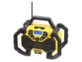 Stanley FatMax  FMCR001B - Aku radio bez baterie