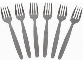 Příbor - Vidlička jídelní Toro Scandinavia - 6ks