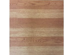 Samolepící podlahové čtverce z PVC - DŘEVĚNÉ PARKETY DF0001 - 30,4 X 30,4 CM