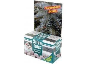 Silva Tabs - tablety na Jehličnany a konifery - 25 tablet / 250g