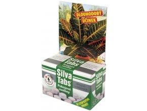 Silva Tabs - tablety na Pokojové rostliny - 25 tablet / 250g
