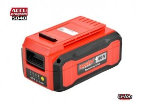 HECHT 005050B - ACCU baterie 40V Li-ion 5Ah (program 5040)