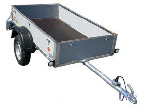 Přívěsný vozík HANDY VZ-21 N1, 750KG