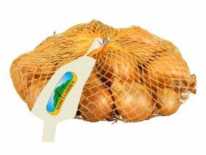 Cibule šalotka - Golden Gourmet 500g/7-15cm/žlutá