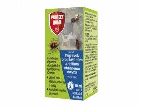 HOME PROTECT - Insekticid Ascyp PBO proti klíšťatům 10ml