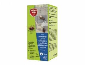 HOME PROTECT - Insekticid Ascyp PBO proti klíšťatům 50ml