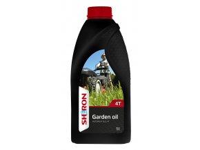 SHERON Garden Oil 4T - 1l