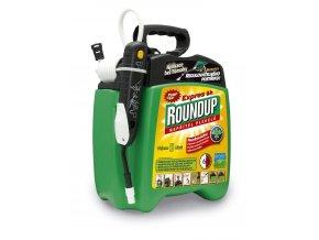 Roundup Expres 6h - 5 L  PUMP & GO 2