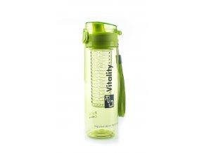 Láhev G21 na smoothie/juice - 600 ml zelená