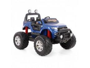 FORD RANGER MT BLUE - dětské autíčko